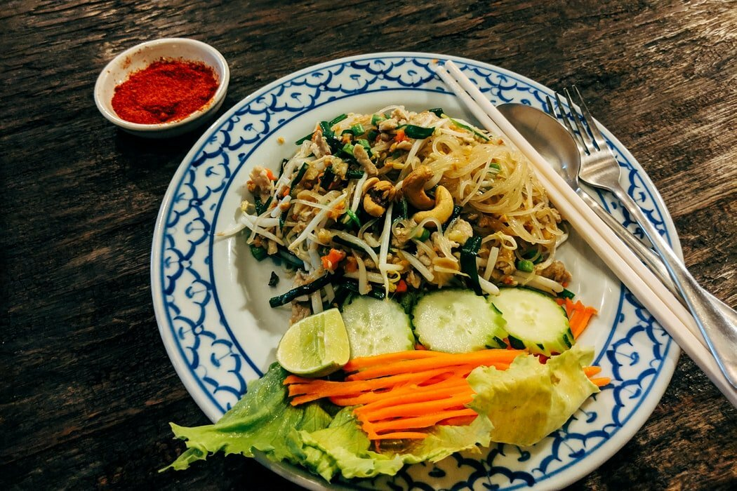 best thai restaurant near me